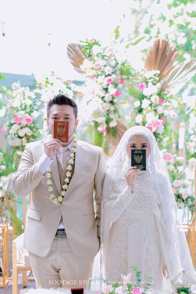 The Wedding of Adam & Monica by Decor Everywhere - 015
