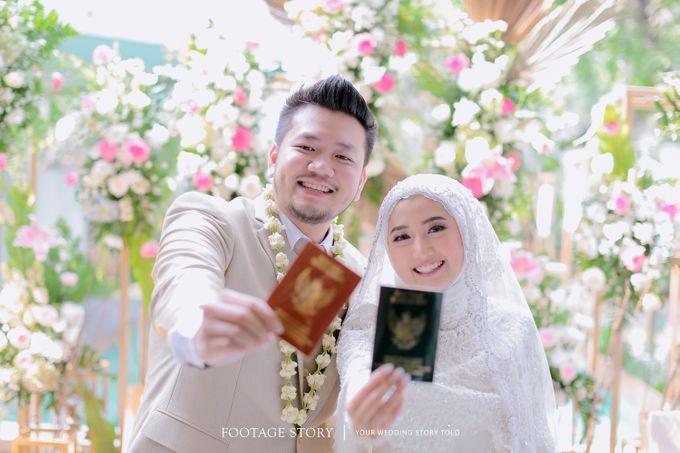 The Wedding of Adam & Monica by Decor Everywhere - 016