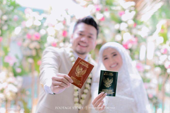 The Wedding of Adam & Monica by Decor Everywhere - 017