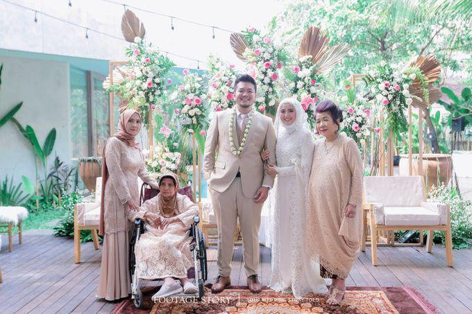 The Wedding of Adam & Monica by Decor Everywhere - 019