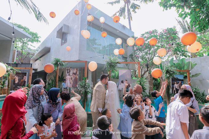 The Wedding of Adam & Monica by Decor Everywhere - 020