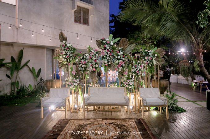 The Wedding of Adam & Monica by Decor Everywhere - 027