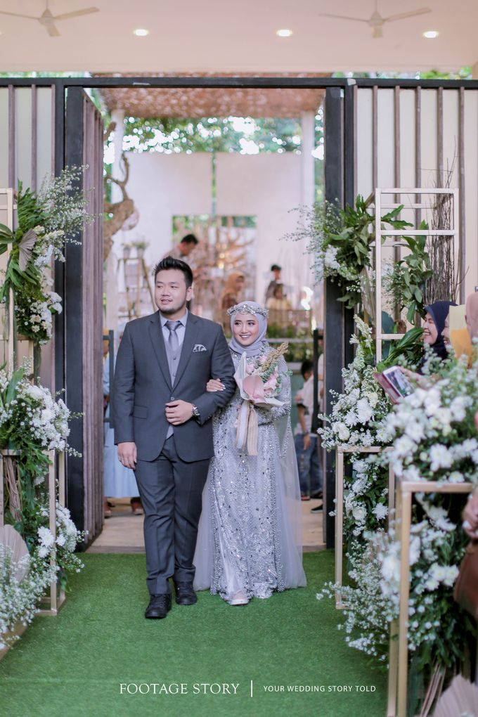 The Wedding of Adam & Monica by Decor Everywhere - 029