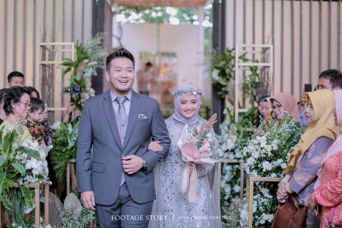 The Wedding of Adam & Monica by Decor Everywhere - 030