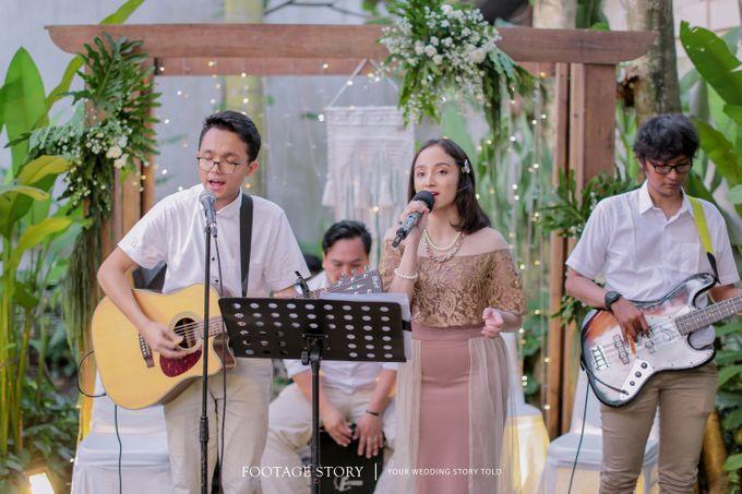 The Wedding of Adam & Monica by Decor Everywhere - 033