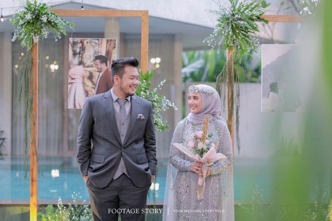 The Wedding of Adam & Monica by Decor Everywhere - 034