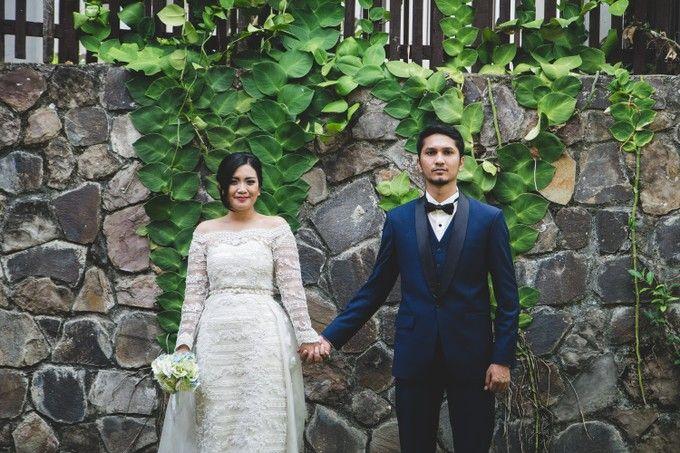 Lambok & Sarah - A Beautiful Lakeside wedding by Jivo Huseri Film - 010