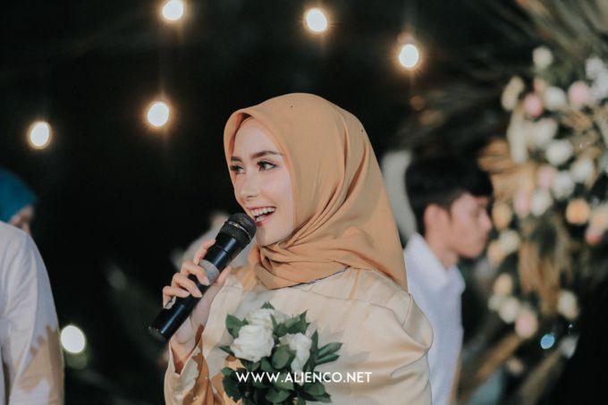 The Wedding Of Intan & Puja by Jakarta Souvenir - 001