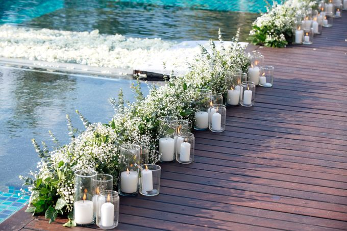 Ailada wedding at Conrad Koh Samui by BLISS Events & Weddings Thailand - 002