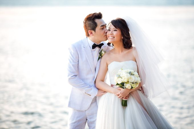 Ailada wedding at Conrad Koh Samui by BLISS Events & Weddings Thailand - 012