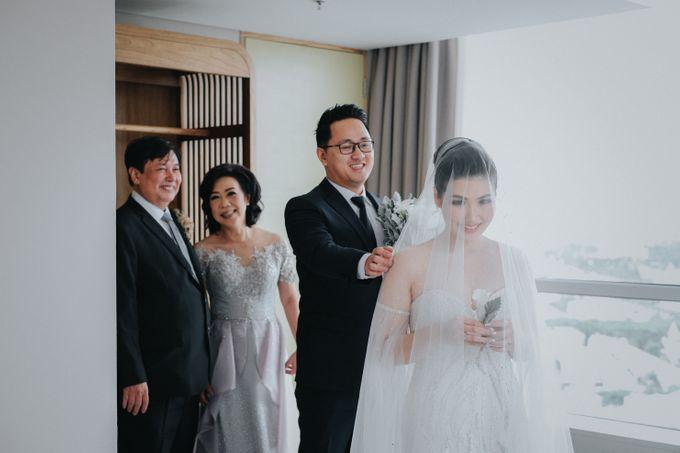 Wedding Of Agus & Patricia by Pizzaro Sensation Design - 001