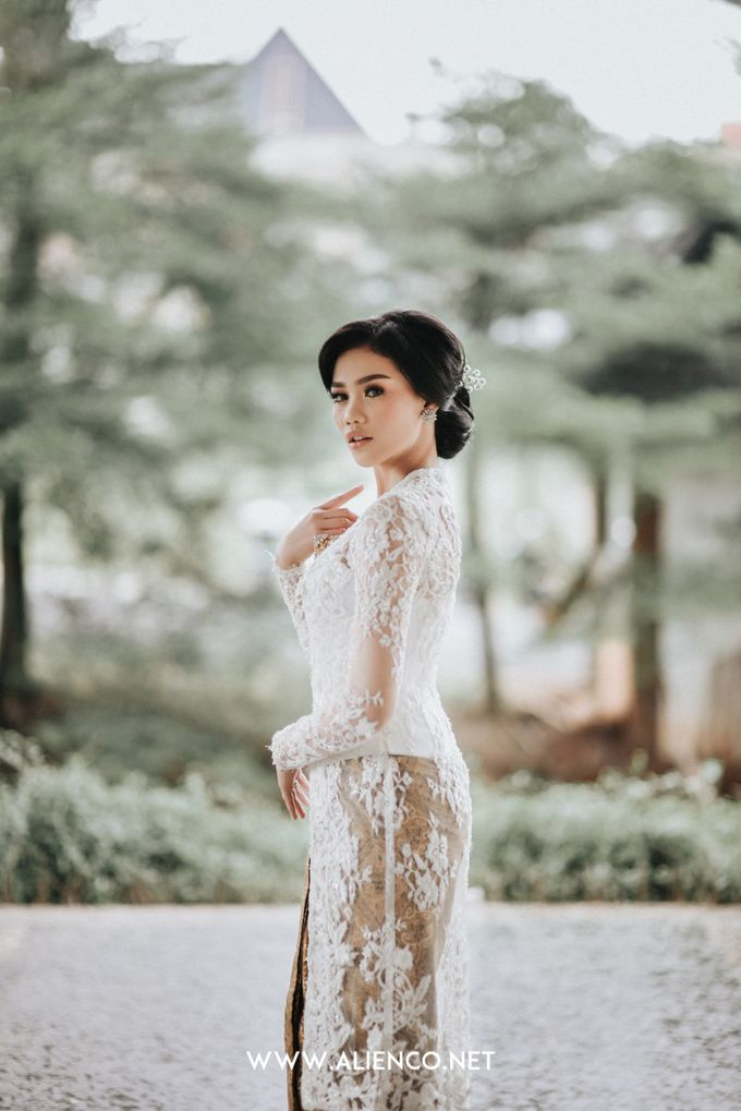 The Wedding Of Intan & Puja by Jakarta Souvenir - 002