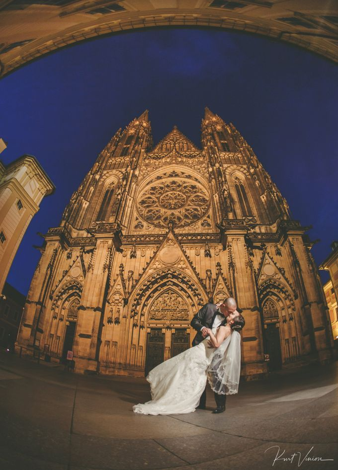 Some of our favorite recent pre-weddings & wedding images by Kurt Vinion Photography - 001