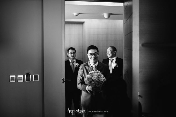 The Wedding Of Ari & Stefiana by de_Puzzle Event Management - 005