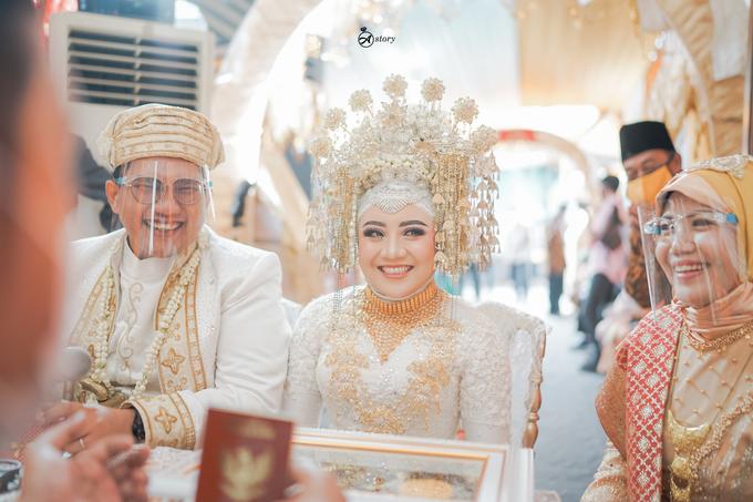 Minangnese Akad of Nona & Kamil by beautified by santishiva - 013