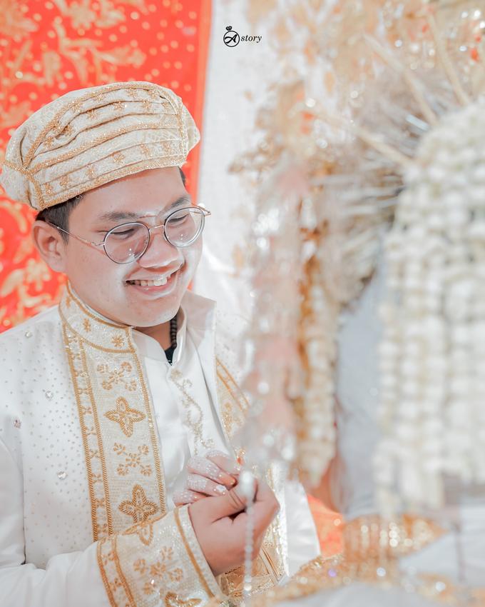 Minangnese Akad of Nona & Kamil by beautified by santishiva - 017
