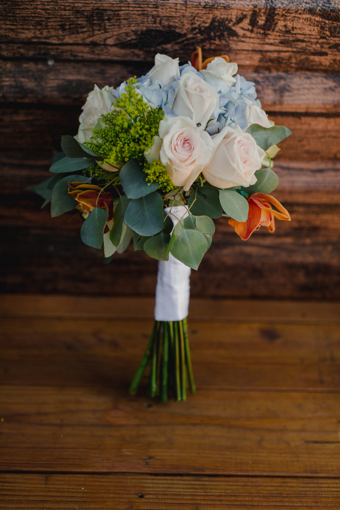 Wedding and decorations  by A Treasured Moment By Martha LLC - 005