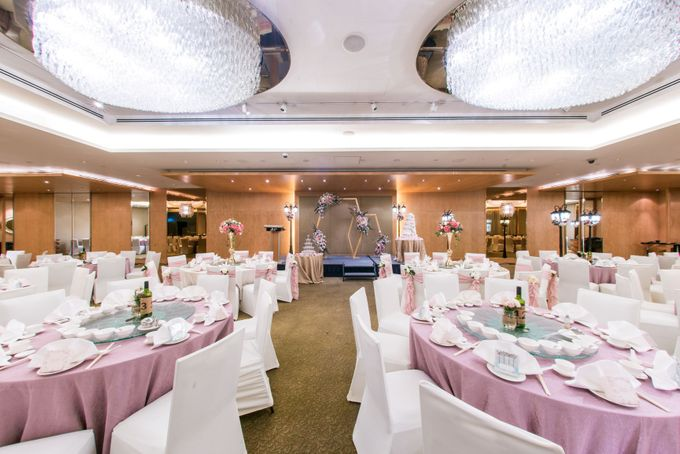 Your Wedding Story - Y2019 Themes by Hotel Jen Tanglin, Singapore - 003