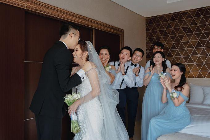 Christian & Herlinda Wedding by Little Collins Photo - 010