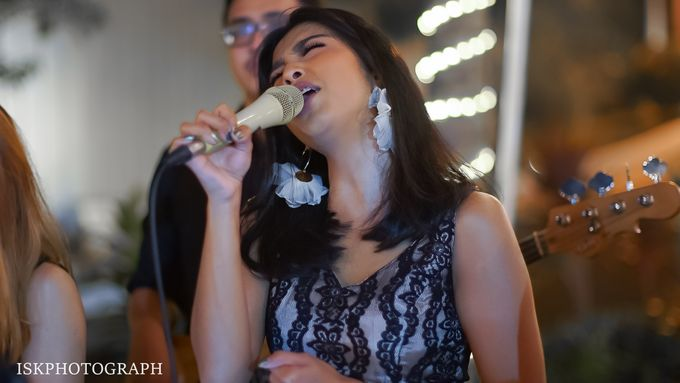 The wedding of Aulia & Dimas by HS Music Entertainment - 008