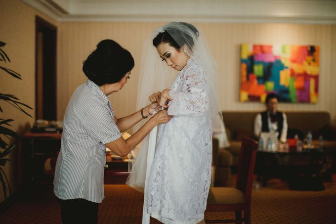 Wedding of Vero & Idjung by Lights Journal - 001