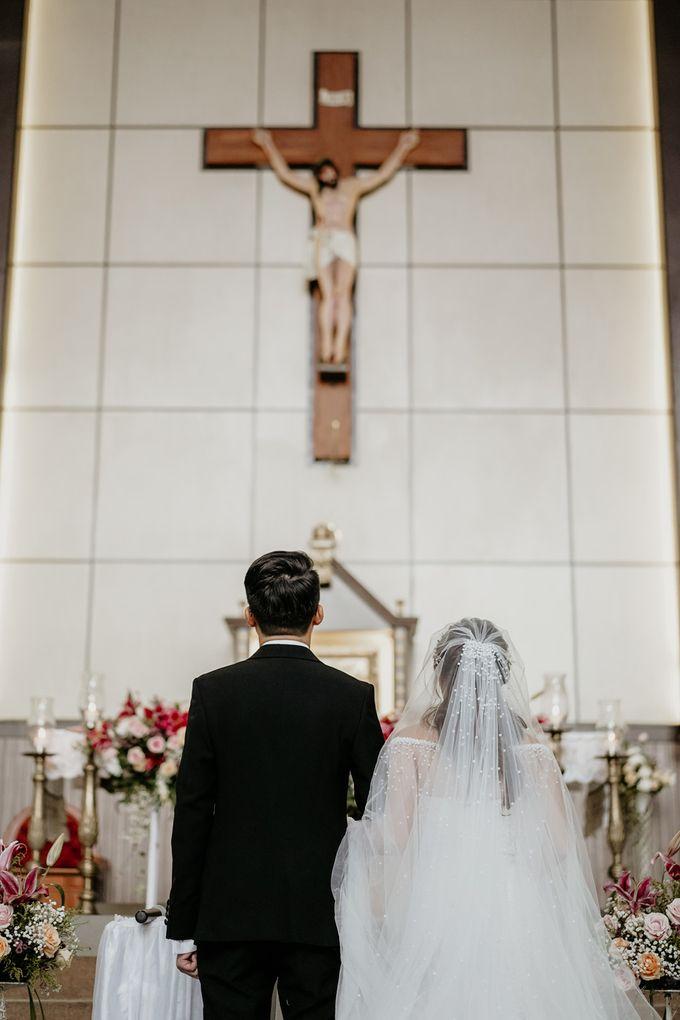 Christian & Herlinda Wedding by Little Collins Photo - 015