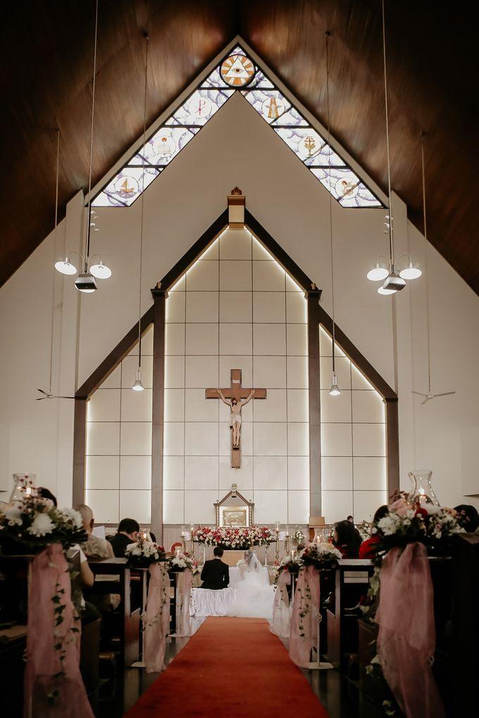 Christian & Herlinda Wedding by Little Collins Photo - 016