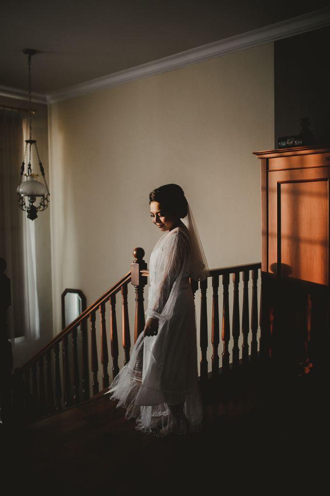 Metha & Peter by ProjectDEA Wedding Planner - 001
