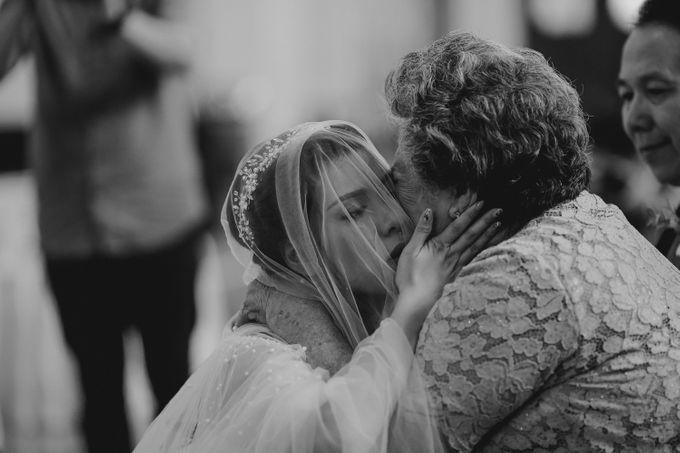 Christian & Herlinda Wedding by Little Collins Photo - 019