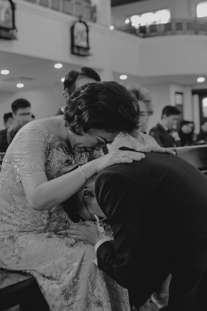 Christian & Herlinda Wedding by Little Collins Photo - 020