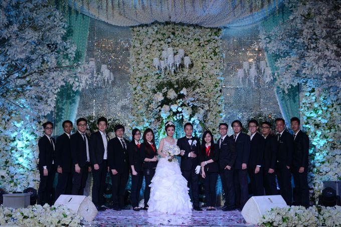 Adi & Aprilia Wedding Day by Overdream Production - 010