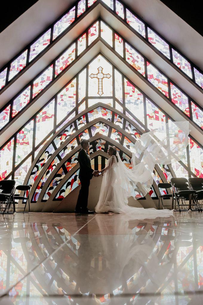 Christian & Herlinda Wedding by Little Collins Photo - 022