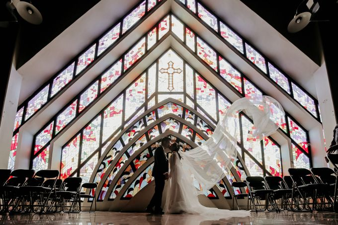 Christian & Herlinda Wedding by Little Collins Photo - 023