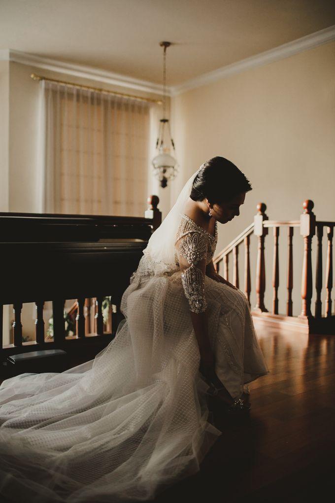 Metha & Peter by ProjectDEA Wedding Planner - 002