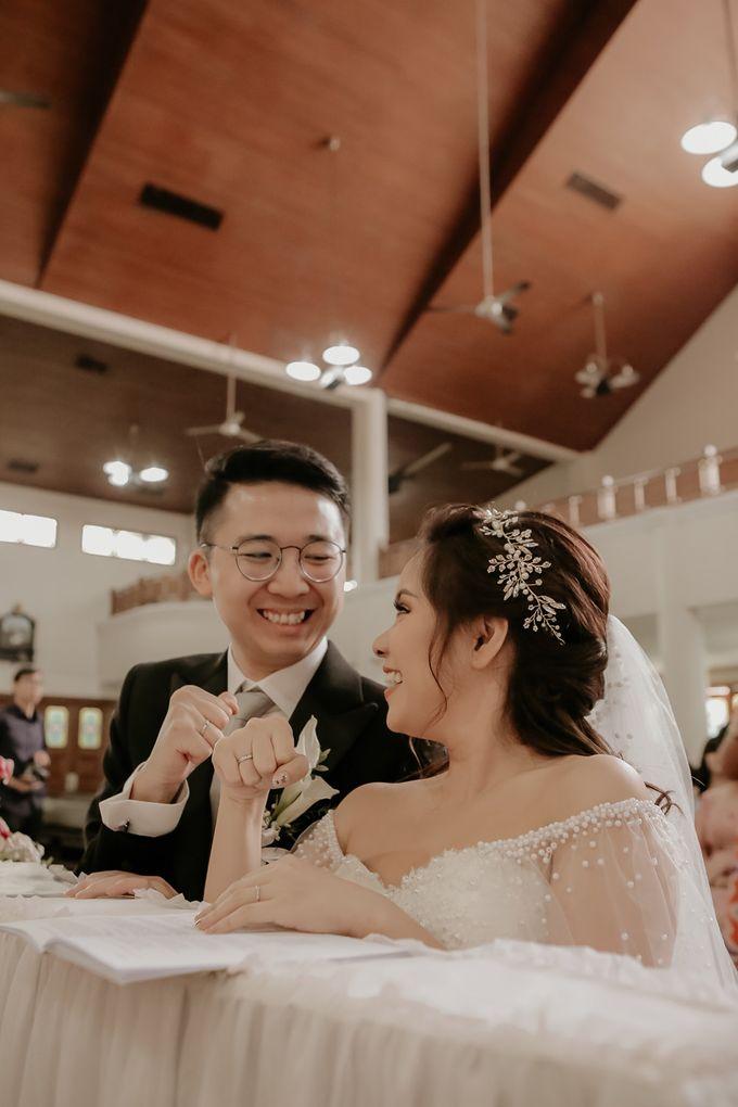Christian & Herlinda Wedding by Little Collins Photo - 025