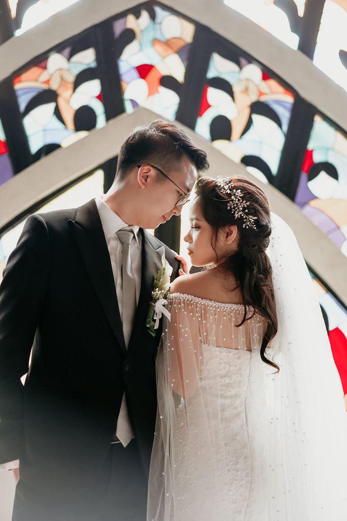 Christian & Herlinda Wedding by Little Collins Photo - 026