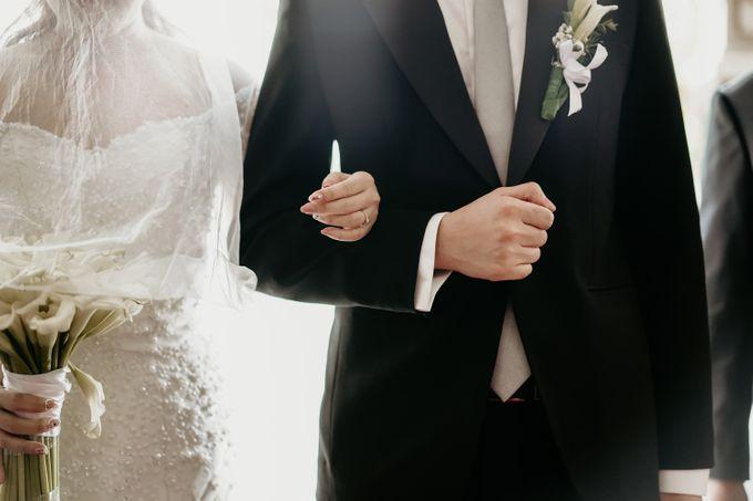 Christian & Herlinda Wedding by Little Collins Photo - 027