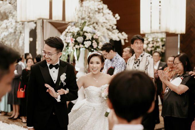 Christian & Herlinda Wedding by Little Collins Photo - 031