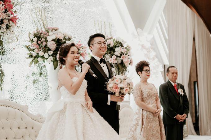 Christian & Herlinda Wedding by Little Collins Photo - 034