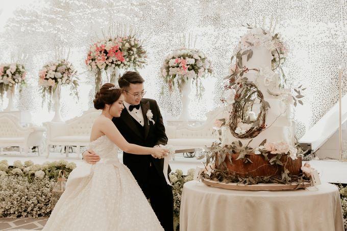 Christian & Herlinda Wedding by Little Collins Photo - 038