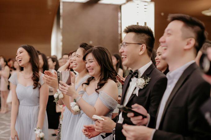 Christian & Herlinda Wedding by Little Collins Photo - 041