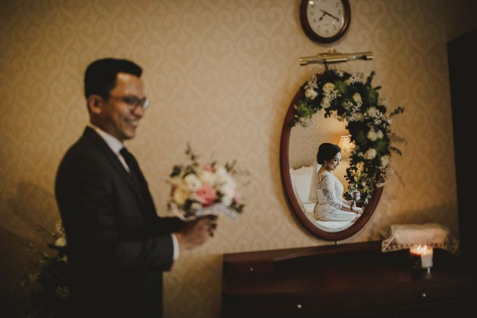 Metha & Peter by ProjectDEA Wedding Planner - 003