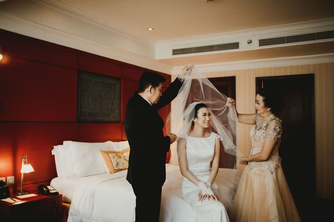 Wedding of Vero & Idjung by Lights Journal - 004