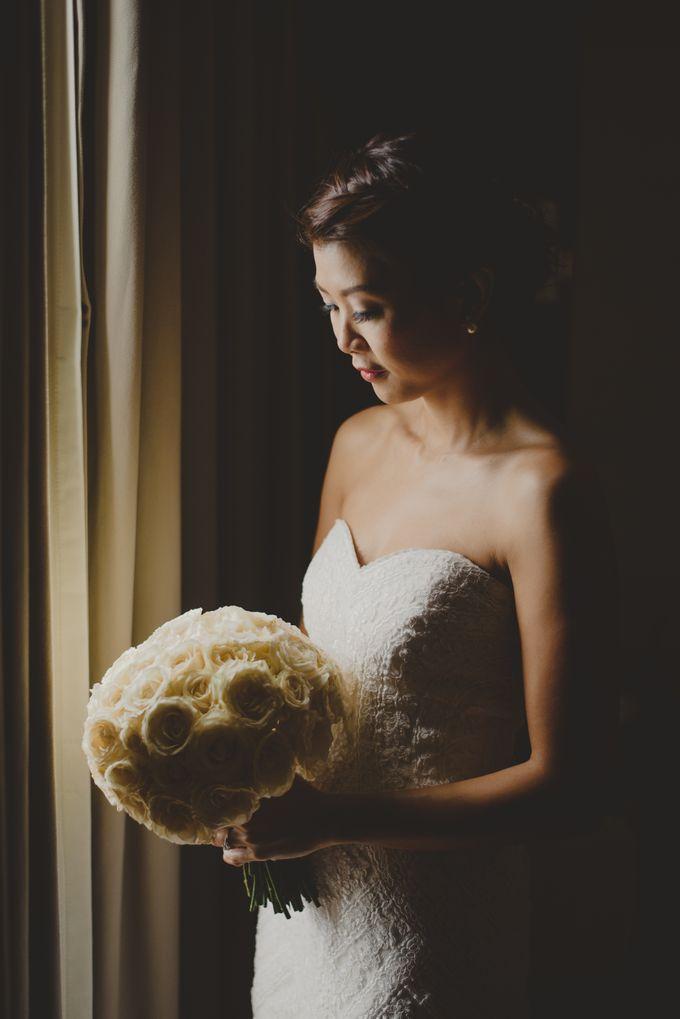Wedding in Villa Latitude by Bali Tie d' Knot - 002