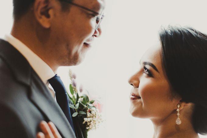 Metha & Peter by ProjectDEA Wedding Planner - 004