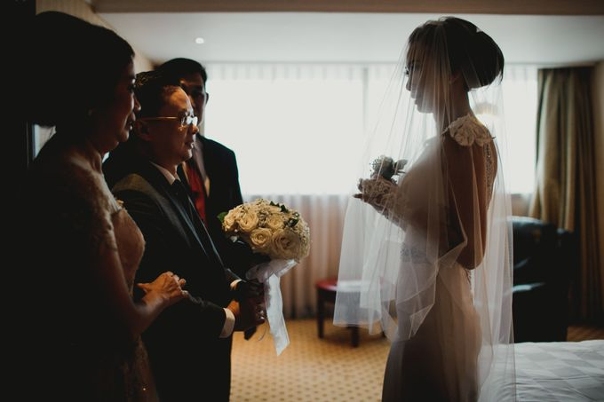 Wedding of Vero & Idjung by Lights Journal - 010