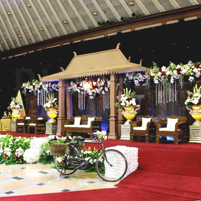 Puspita Sawargi - Latest Project on March 2015 by PUSPITA SAWARGI (wedding and catering service) - 001