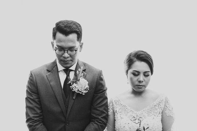 Metha & Peter by ProjectDEA Wedding Planner - 005