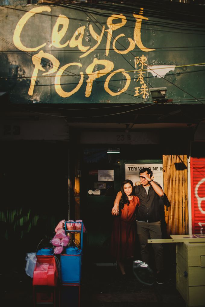 Prewedding of Anissa & Verry by Lights Journal - 001