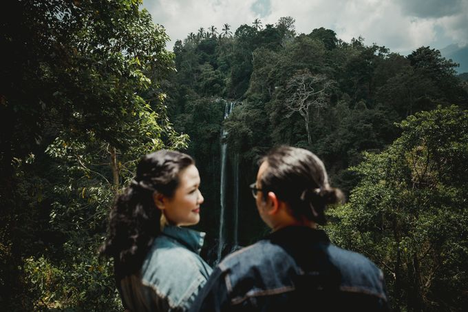 Intimate Session of Shilla & Wili by Lights Journal - 007